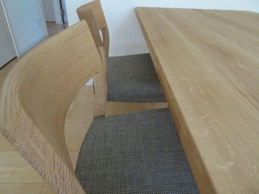 カリモク 品番:ダイニングテーブル DU5810ME ダイニングチェアー CU6105E559