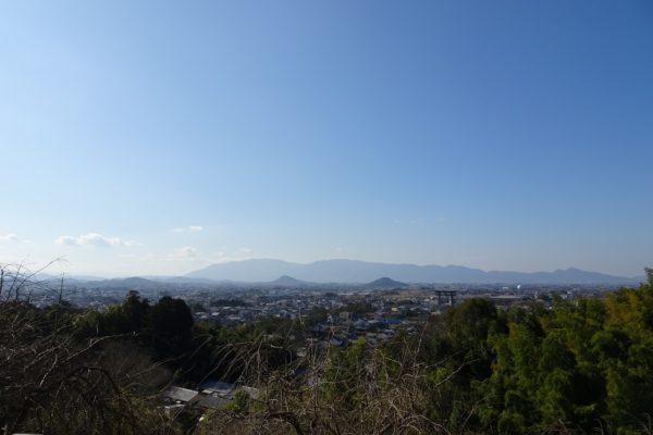 大和三山の写真