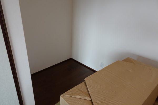 大阪府のK様からご依頼されました、大阪泉州桐たんす 天丸盆七杯衣装箪笥を京都にお届けいたしました。