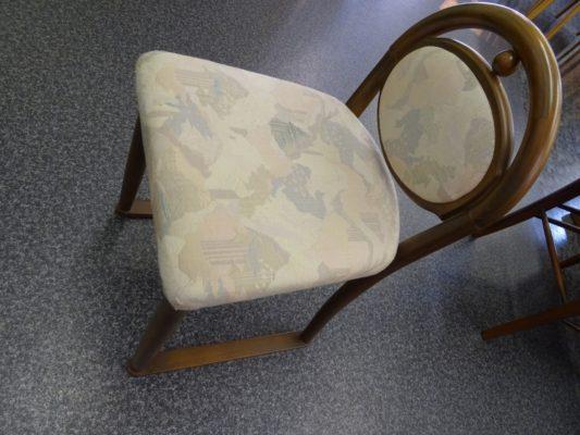 鏡台椅子 修理