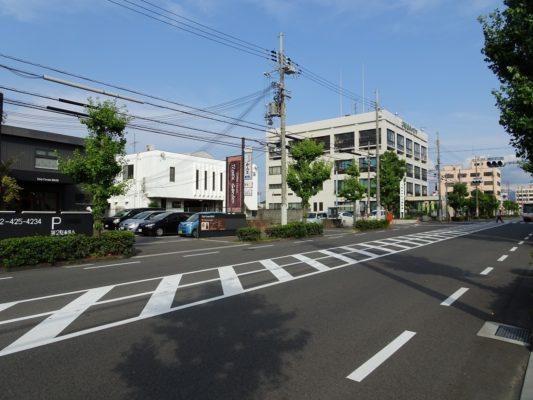こだわりの桐箪笥の社長ブログ ここにはよく行かせていただきました。