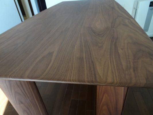 カリモク品番:ダイニングテーブル DE5110XR