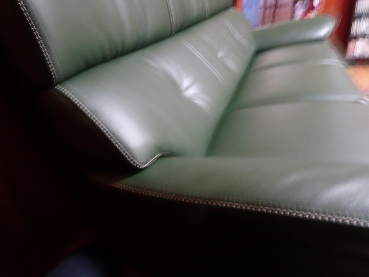 カリモク ソファー