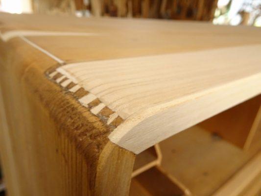 こだわり桐箪笥の社長ブログ 古い桐たんすの洗い修理の事なら・・・