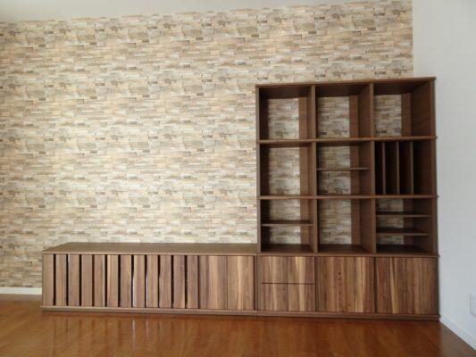 大阪府のN様にカリモク家具のセルタスをお届けいたしました。