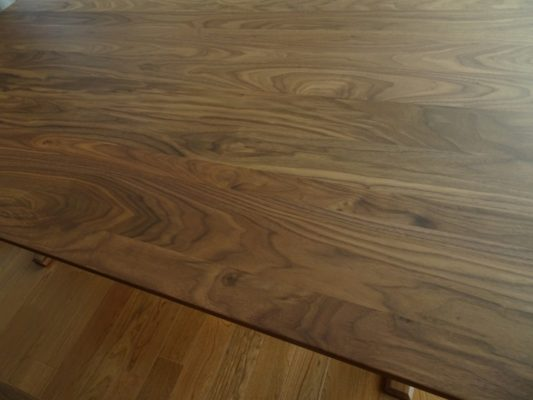 カリモク品番: ダイニングテーブル DT8406R152