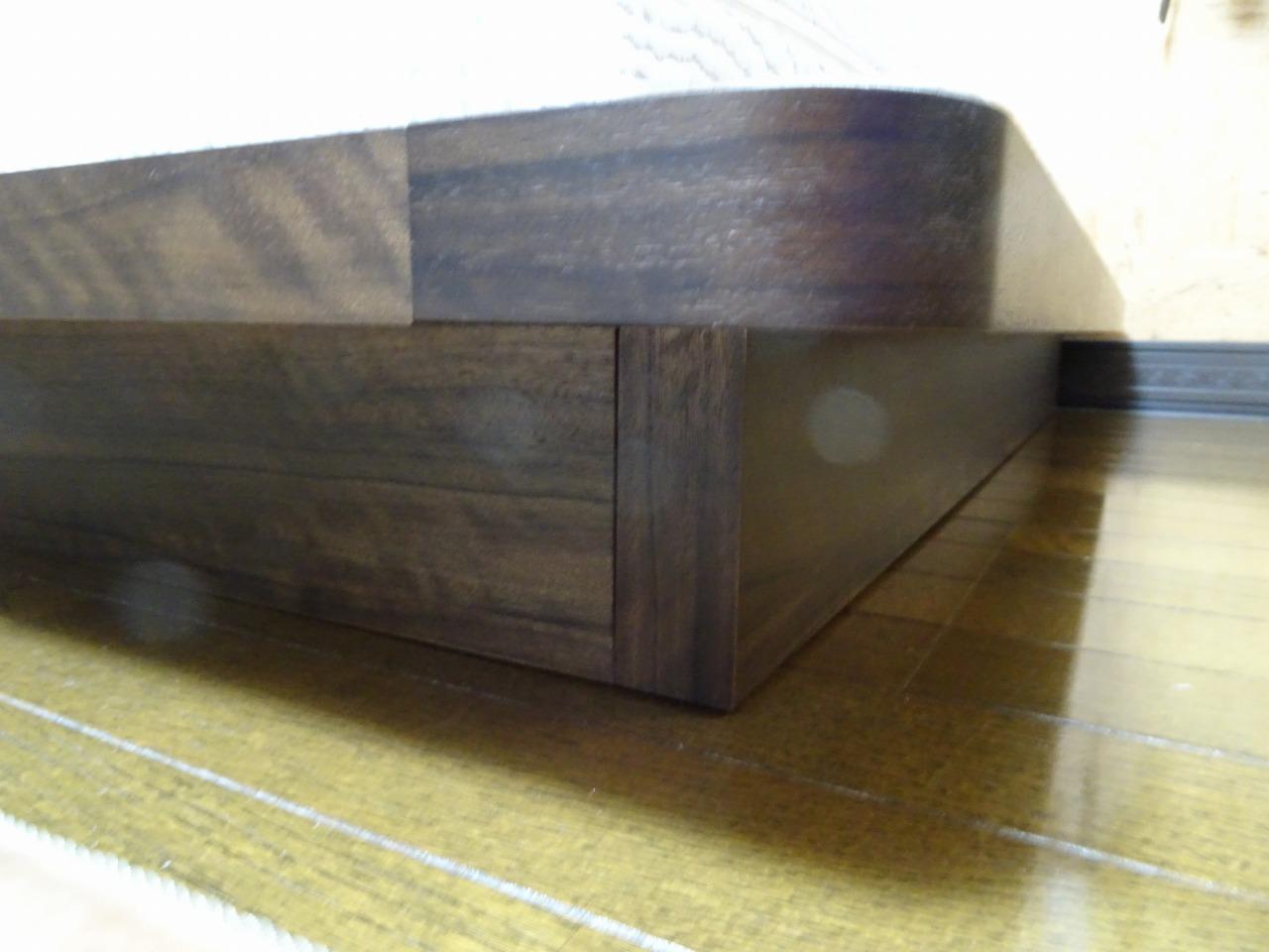 カリモク品番:ベッドフレーム NU71S6XK-U