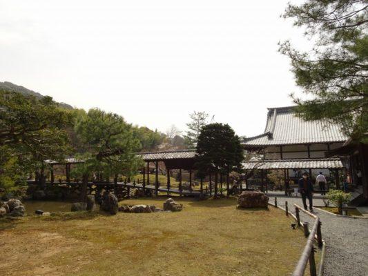 高台寺 方丈