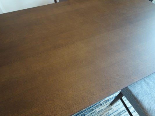 カリモク品番 :ダイニングテーブル DU5200K909