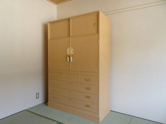 桐箪笥が大好きな社長ブログ 「桐箪笥なんてそんなに売れる事ないのに、よくまだ仕事やってるなぁ」