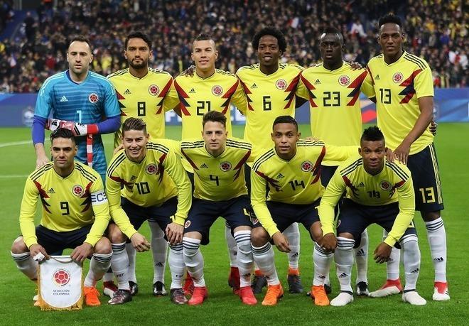 こだわり桐タンスの社長ブログ FIFAロシア ワールドカップ 日本対コロンビア