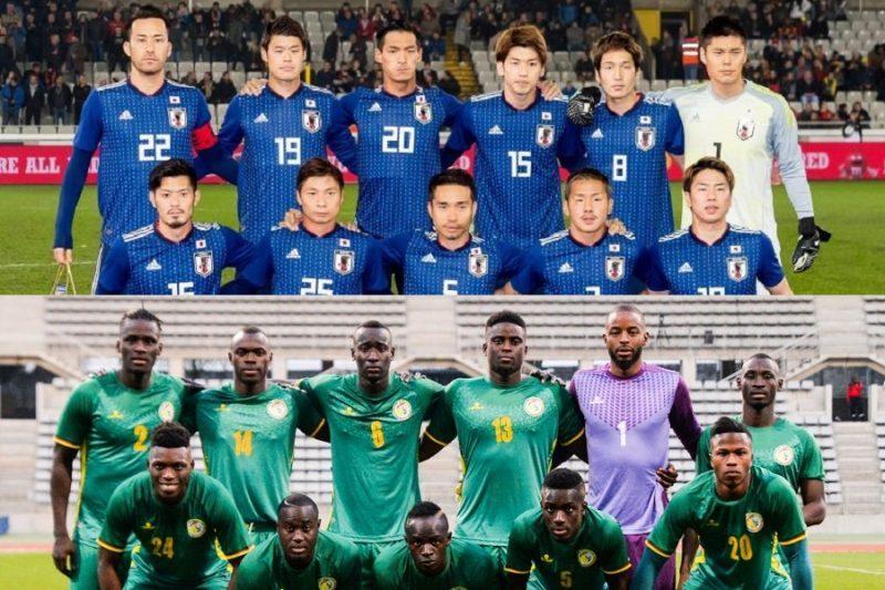 こだわり桐箪笥の社長ブログ FIFAロシア ワールドカップ 日本対セネガル戦