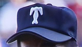大阪桐蔭高校の野球部の帽子