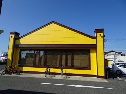 桐箪笥の社長ブログ ちかくのレストランも・・・・