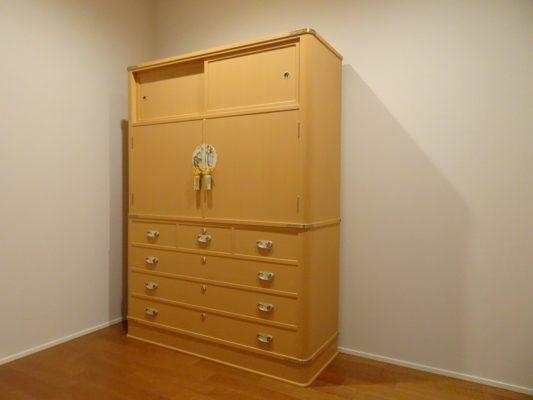 こだわり桐たんすの社長ブログ 桐箪笥が売れないから桐を使って違う物を・・・・・