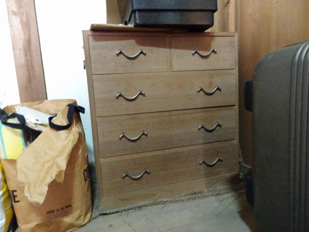 桐たんす屋の社長ブログ 「古い桐のたんすを再び甦らせてあげたい。!」