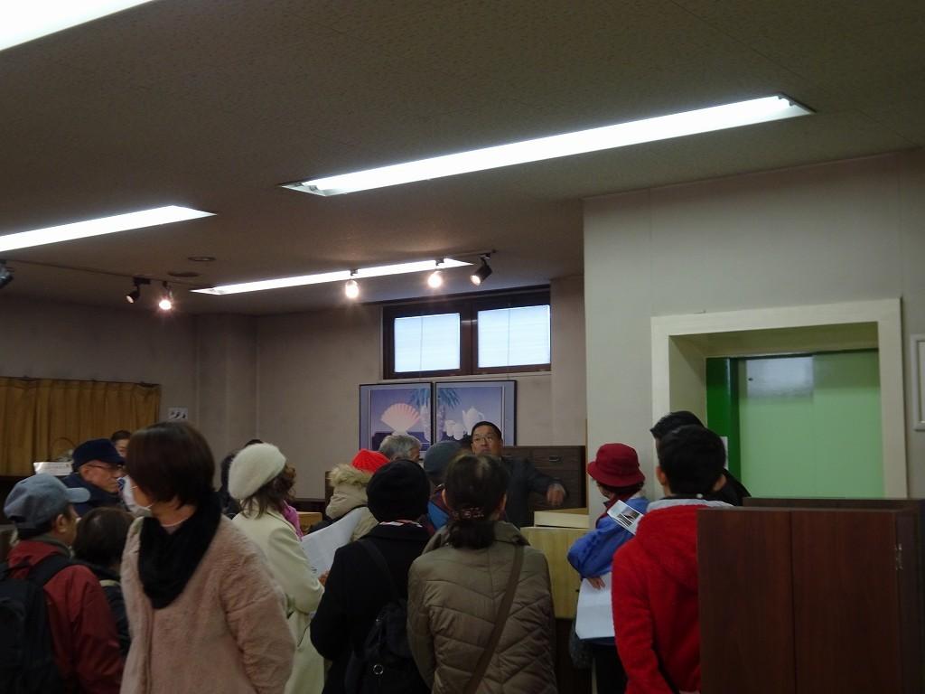 2019 岸和田ブランドツアー 田中家具製作所