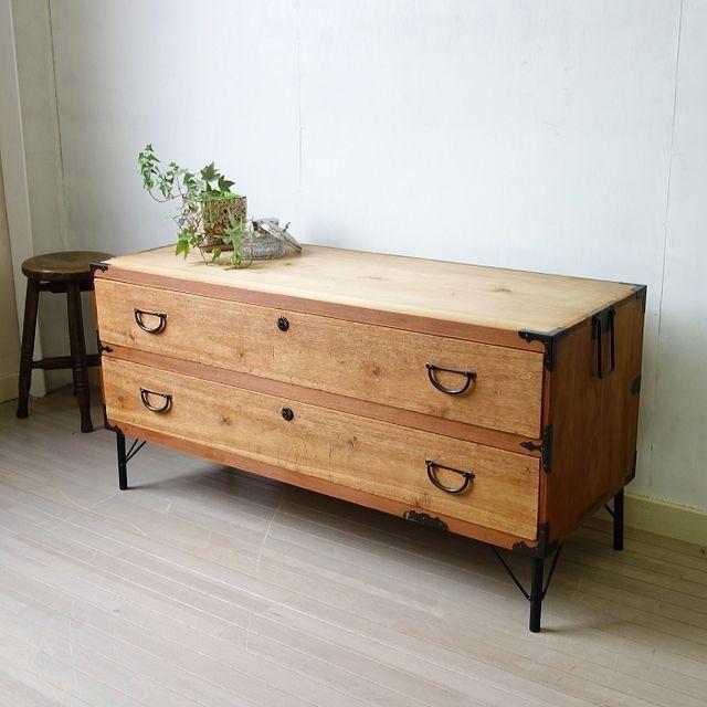 桐たんすの社長ブログ 古い桐箪笥のリメイクもなんでも出来ます。