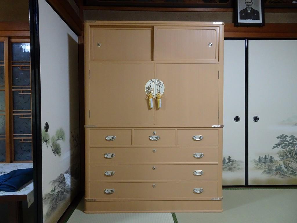 こだわりの桐箪笥の社長ブログ 桐箪笥の事なら、桐たんすの洗いや修理リメイクなら田中家具製作所へ!