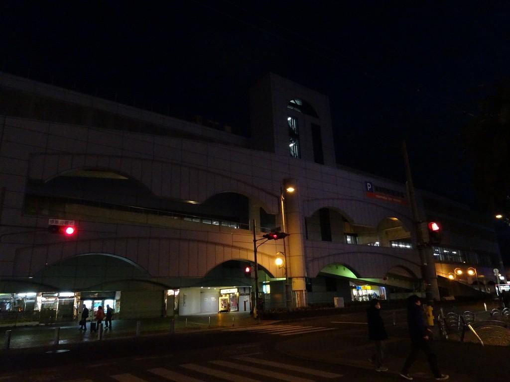 桐箪笥の社長ブログ 南海本線 岸和田駅ですが、・・・・