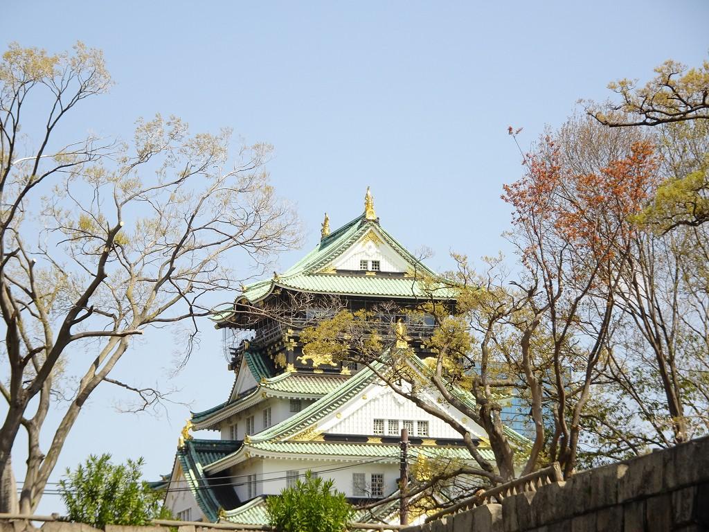 2019年 大阪城 こだわりの桐たんすの社長ブログ